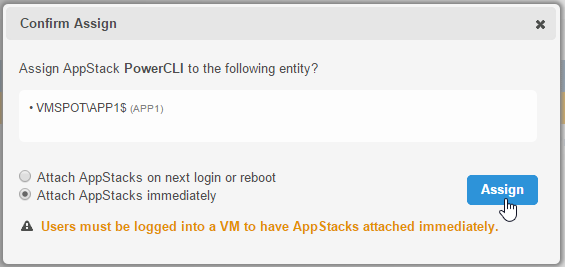 Assign_AppStack_Immediately