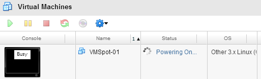 Powering_On_VM