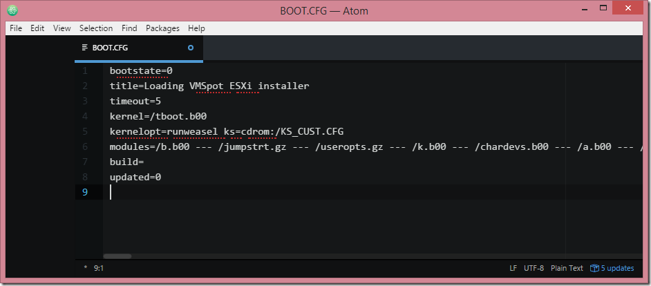 modify_boot_cfg_one_line